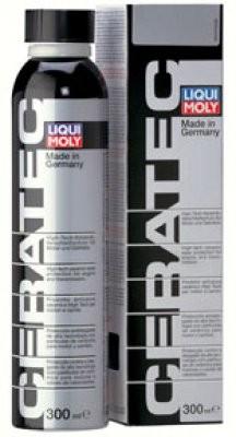 Ceratec von Liqui Moly Öldruckunterstützung