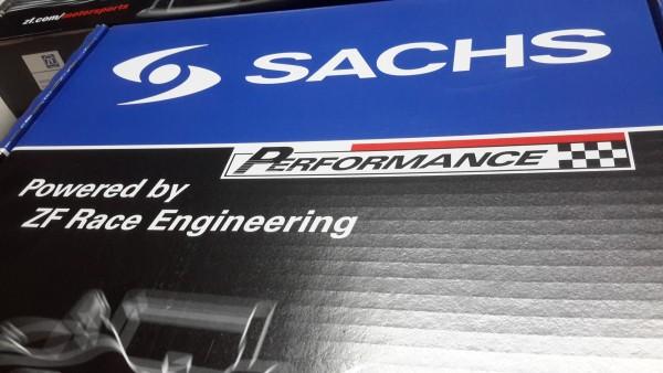 Kupplungskit G60 Sachs Serie verstärkt