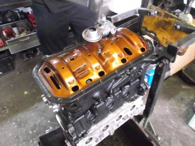 Ölhobel für G60 Motoren