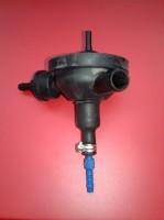 REGELVENTIL AKTIVKOHLEFILTER  037133517B Original Regelventil Aktivkohlefilter VW G60/ G40 gebraucht