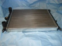 Hochleistungswasserkühler für Polo G40 G60