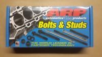 Zylinderkopfstehbolzensatz für Polo G40 mit Muttern und Unterlegscheiben