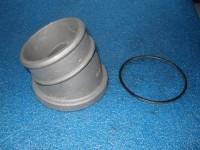 RS Kit G60 Auslassbogen mit O-Ring