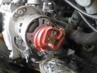 Drehzahlbegrenzer mechanisch