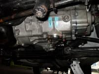 Getriebe 6 Gang 02A mit Seilzug